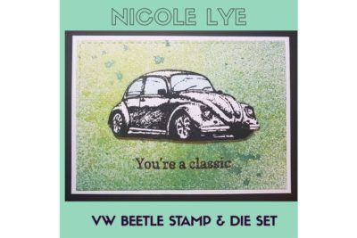 """""""You're a classic"""" by Nicole Lye"""