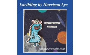 Earthling by Harrison Lye