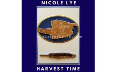 Harvest Time by Nicole Lye