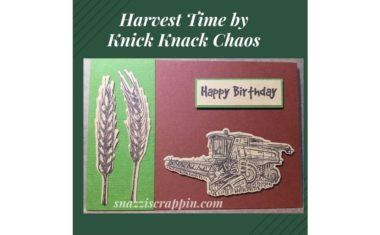 Harvest Time by Knick Knack Chaos