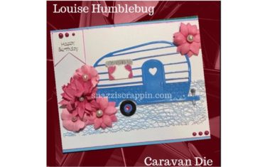 Caravan by Louise Humblebug