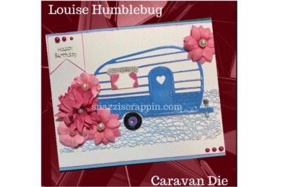 Caravan by Louise Humblebug