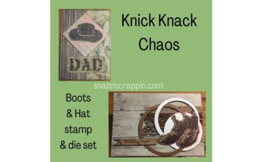 Dad by Knick Knack Chaos