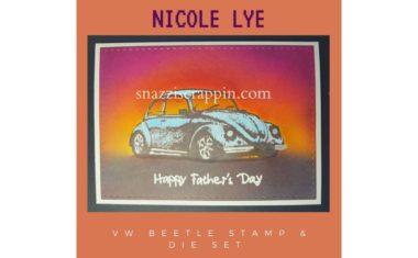 """""""Happy Father's Day"""" by Nicole Lye"""