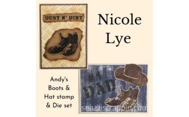 """Dust n' Dirt"" by Nicole Lye"