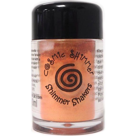 Shimmer Shaker - Tangy Tangerine