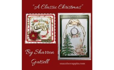 """A Classic Christmas"" by Sharron Gutsell"