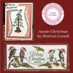 """Aussie Christmas"" by Sharron Gutsell"