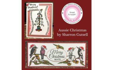 """Aussie Christmas"" by Sharron Gutsell"