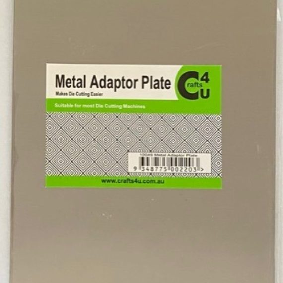 Metal Adapter Plate - Metal Shim