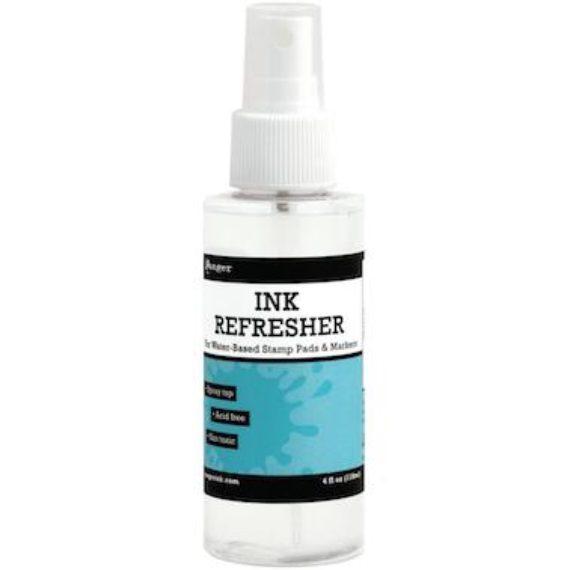 Ranger Ink Refresher Spray 4oz