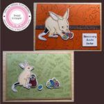 Aussie Easter by Hayley from Knick Knack Chaos