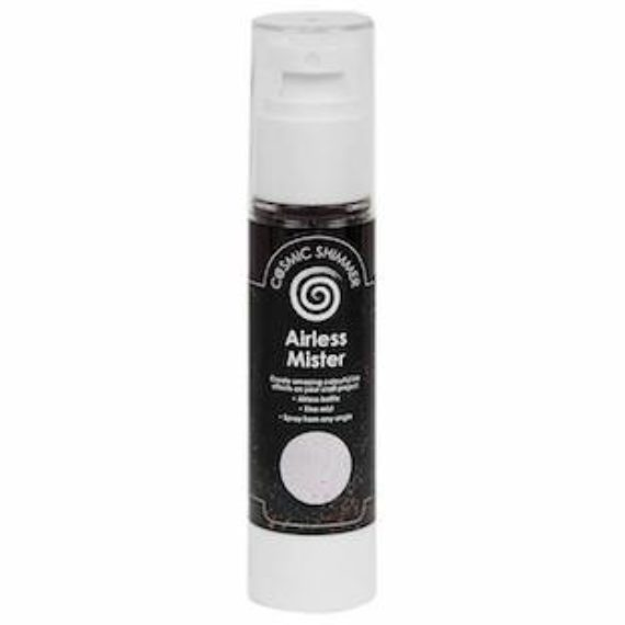 Cosmic Shimmer Airless Mister French Lilac 50ml