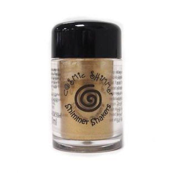Cosmic Shimmer Shaker - Vintage Gold